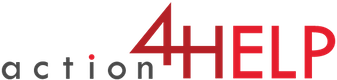 Action 4 Help Logo